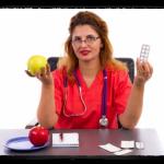 Uma maçã por dia pode te afastar do médico e dos remédios (Estatinas)